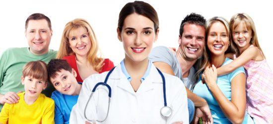 Family-Healthcare